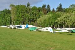 Fluglager Pfingsten 2015