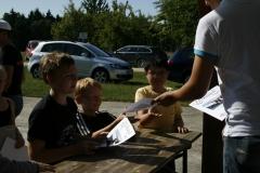 Kinderfreizeit Obertraubling 2012